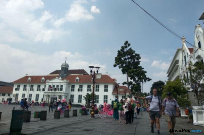 Kota Tua Jakarta Ditolak UNESCO, Pengamat: Itu Tidak Mengherankan