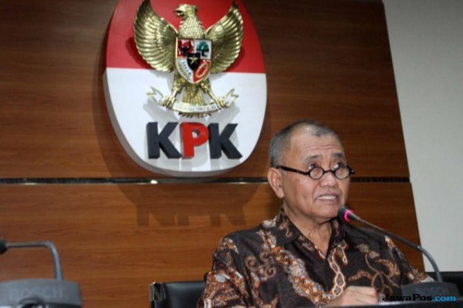 KPK Kaji Lagi Pemeriksaan Internal