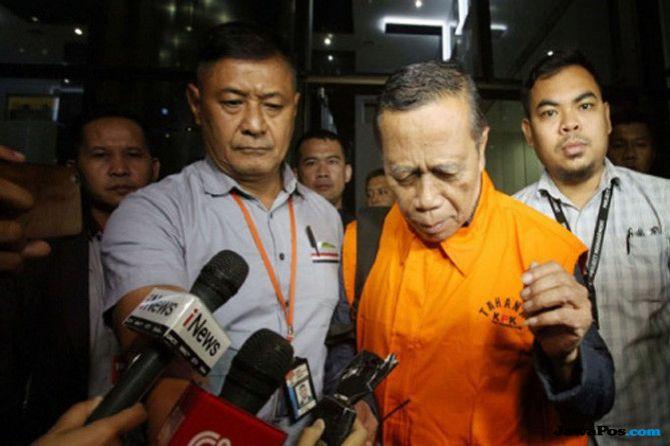 KPK Periksa Wabendum PPP dan Staf Ahli PAN untuk Kasus Amin Santono