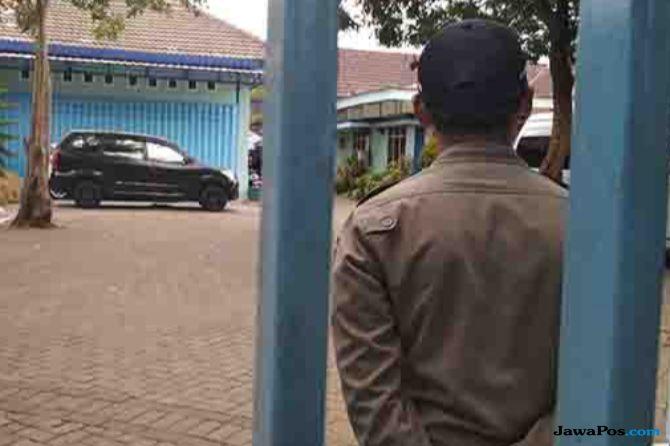 Kantor DPUSDA Kabupaten Malang