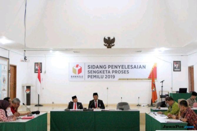 KPU Riau Akhirnya Sepakat Masukkan Nama Mantan Napi ke DCT