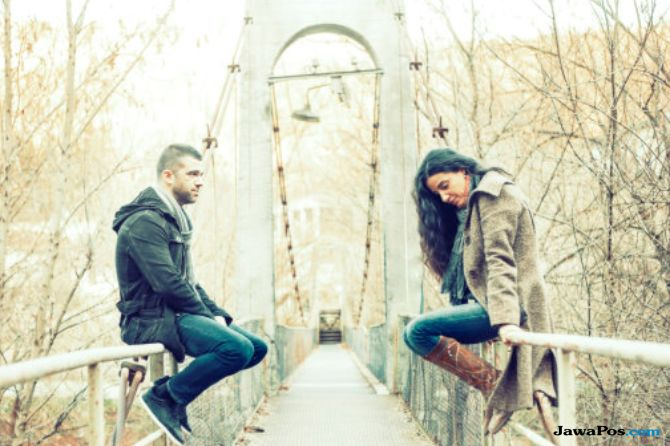 pasangan ideal lewat situs kencan online