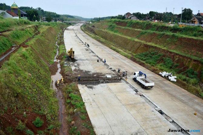 Kucuran Dana Rp 7,731 Tiliun Untuk Membangun Tol Semarang - Kendal