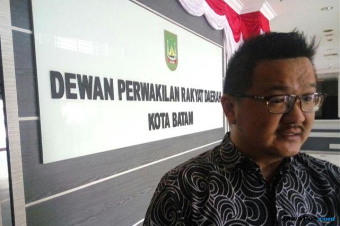 Kurang Terobosan, DPRD Batam Dorong Developer Lebih Kreatif