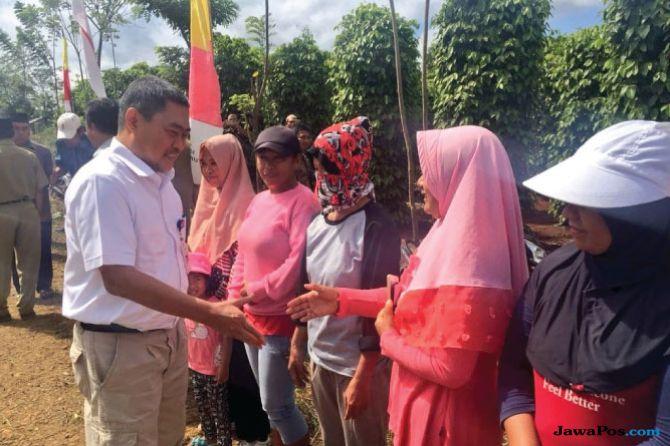 Kurangi Angka Kemiskinan, Diharapkan Dukungan Kerja Sama Antar Daerah