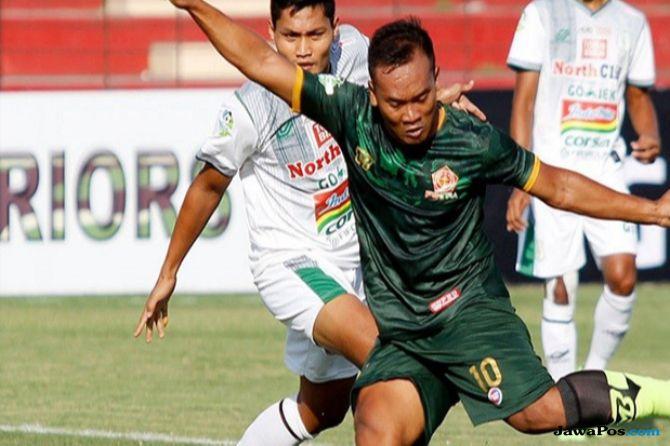 Laga PSMS Medan vs PS Tira Resmi Ditunda