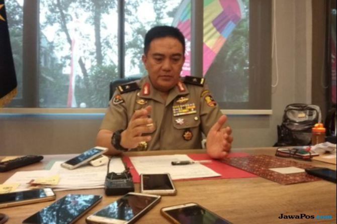 Lagi! Anggota JAD Ditangkap, Rencanakan Teror di Malam Tahun Baru 2018