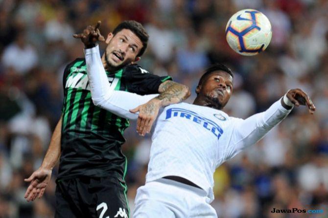 Liga Italia, Serie A, Inter Milan, Sassuolo