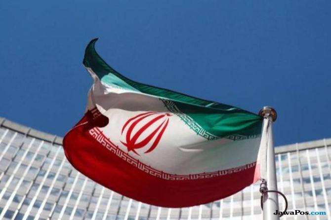 Langgar Perjanjian Persahabatan, Iran Gugat AS Ke Mahkamah Den Haag