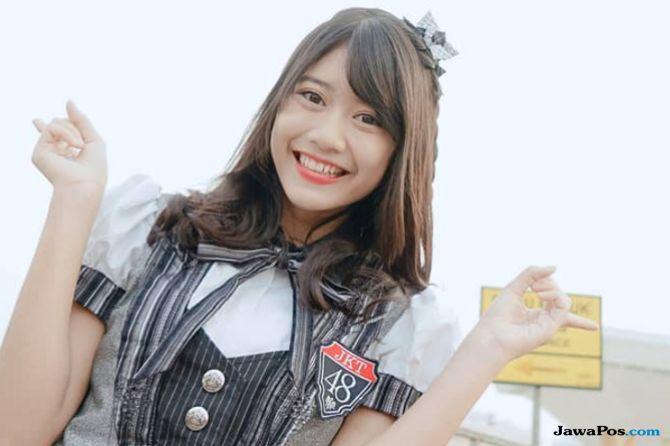 Lanjutkan Kuliah di Bali, Devi Tim T Umumkan Lulus dari JKT48