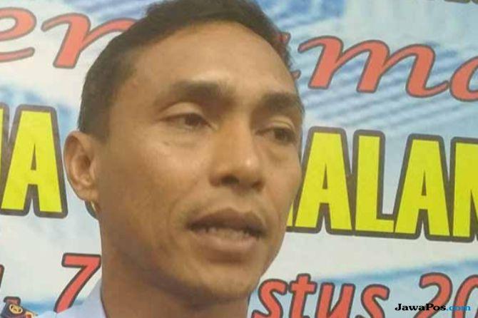 Marsma TNI Andi Wijaya