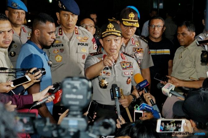 Laporan Indonesialeaks Rawan Dimanfaatkan untuk Agenda Politik