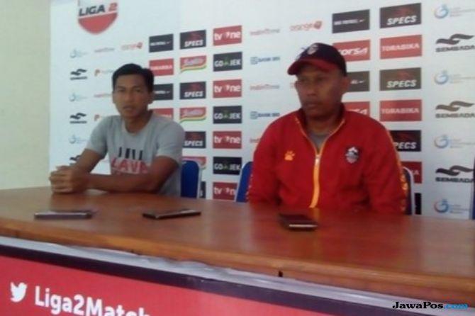 Liga 2, PSS Sleman, Semeru FC