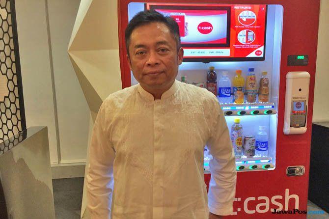 Ririek Adriansyah, Direktur Utama Telkomsel, Ririek Adriansyah mudik