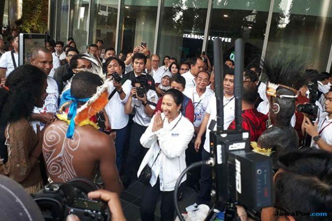 Lewat SMN, Kementerian BUMN Inisiasi Pertukaran Pelajar Antar Provinsi
