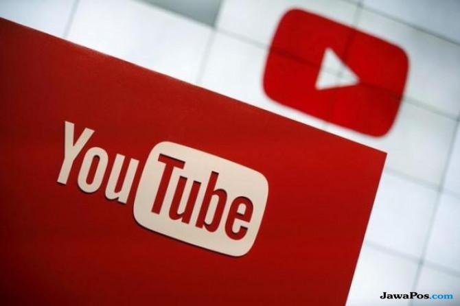 Lewat YouTube, Bocah 6 Tahun Kebanjiran Uang