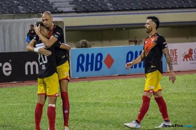 Liga Singapura terancam tak digelar karena masalah keuangan.