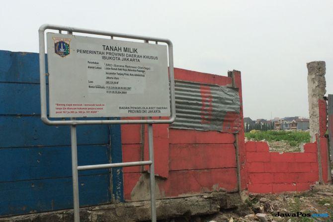 Lika-liku Pembangunan Stadion BMW dari Zaman Jokowi sampai Mimpi Sandi