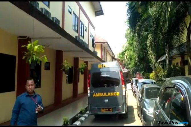 Lima Anggotanya Tewas, Polri Minta Maaf Kepada Keluarga dan Negara