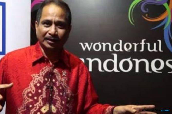 Lombok Dipertimbangkan dari Daftar Paket Wisata Pertemuan IMF