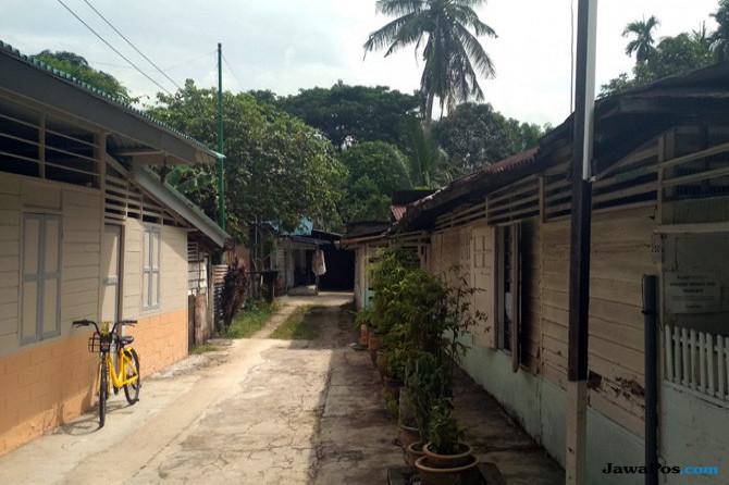 Lorong Buangkok, Perkampungan Melayu yang Masih Tersisa di Singapura