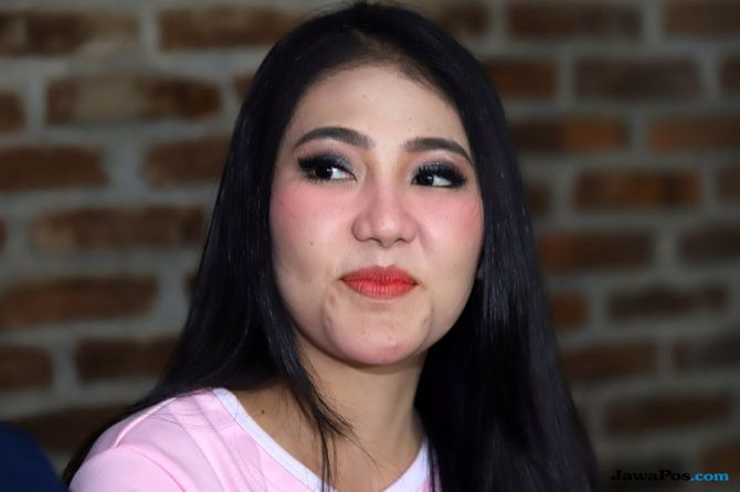 Penyanyi Dangdut Via Vallen
