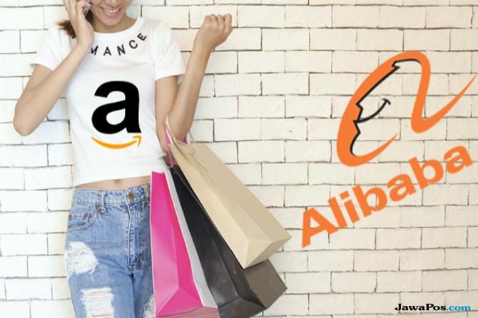 Luar Biasa! Segini Transaksi Alibaba Group di Festival Belanja 11.11
