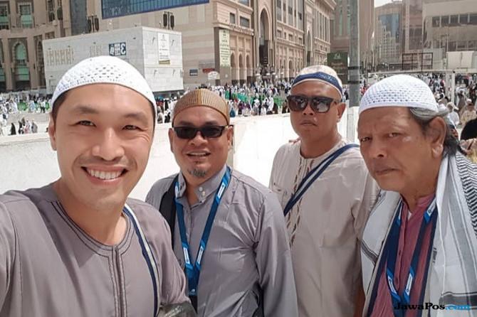 Makna Idul Fitri Momentum Kebersamaan Orang-Orang Tercinta