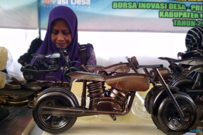 Inovasi UMKM Malang
