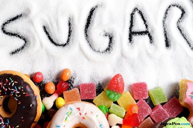 Manis di Mulut, Ternyata Gula Bisa Sebabkan 8 Penyakit Berbahaya