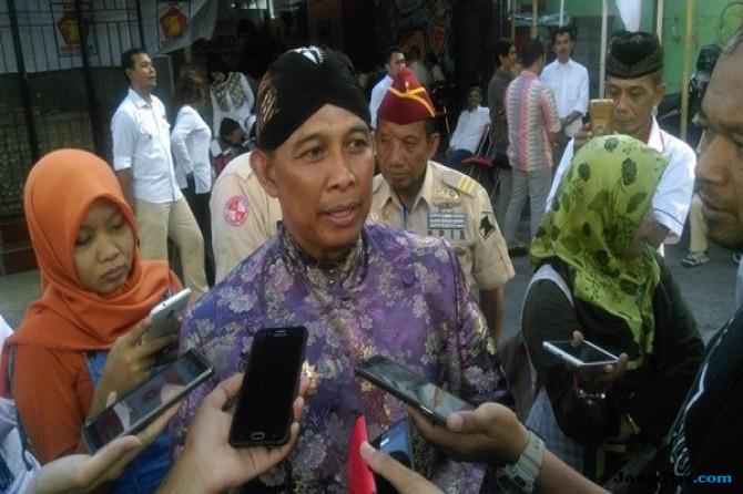 Mantan Pendukung Jokowi Dirikan Posko Format Dukung Prabowo