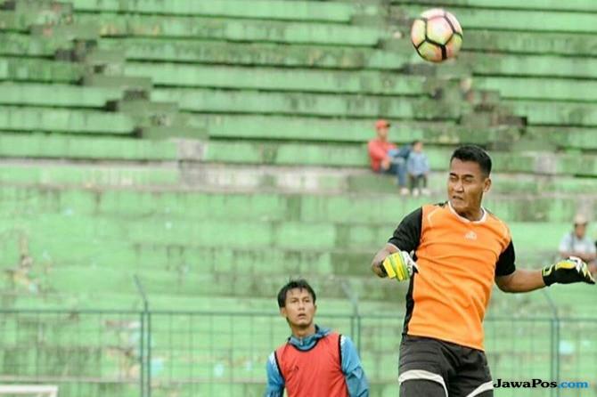 Reky Rahayu, Persebaya Surabaya, Persija Jakarta, Arema FC, Liga 1 2018
