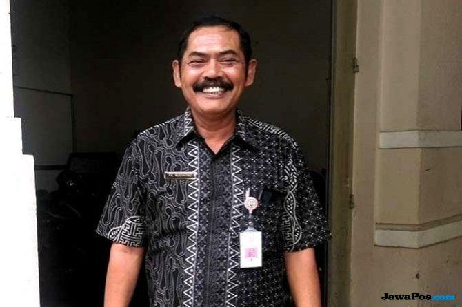 Mantan Tandem Jokowi Siap Jadi Jurkam