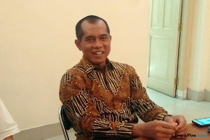 Ketua Komisi I DPR RI, Abdul Kharis Almasyhari