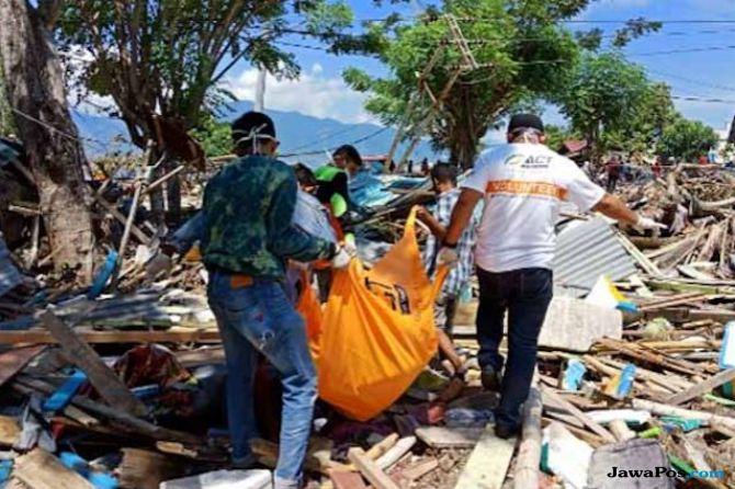 Ahli nama, nama daerah bencana, gempa palu, gempa donggala, gempa lombok,