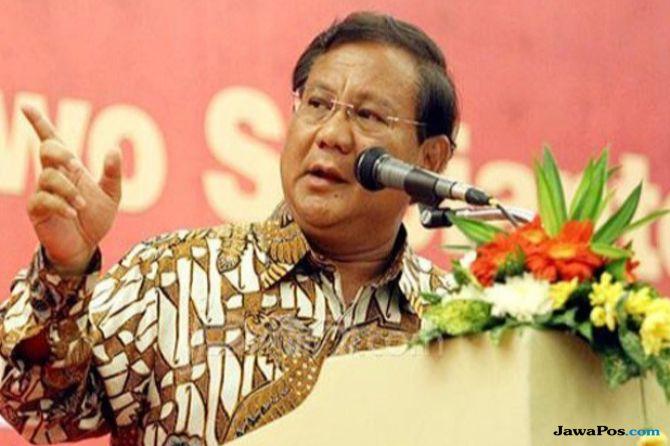 Ma'ruf Amin Selesai Safari, Giliran Prabowo Ziarah ke Jawa Timur