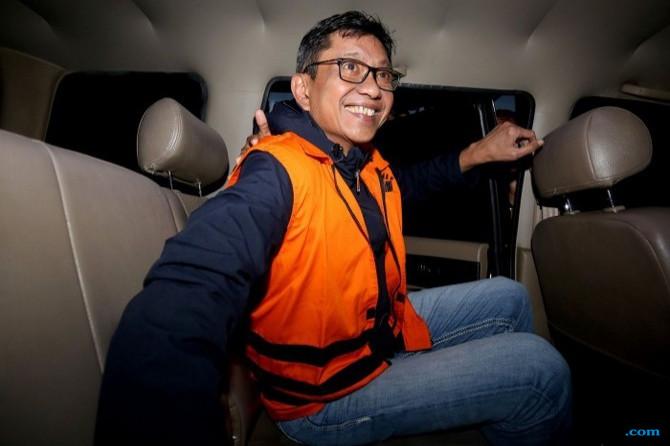 Masuki Tahap 2, Mantan Walkot Batu Diboyong ke Surabaya