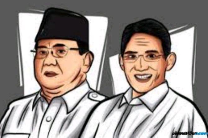 Masyarakat Antusias Dengan Prabowo-Sandi, Tim Pemenangan Naikan Target