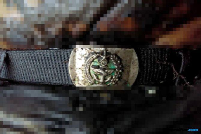 Mayat Bersabuk TNI dengan Kepala Terpisah, Polisi Dalami Identitas