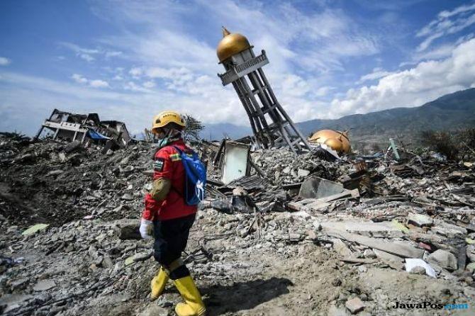 gempa sulteng, gempa, tsunami palu, gempa sulawesi tengah,