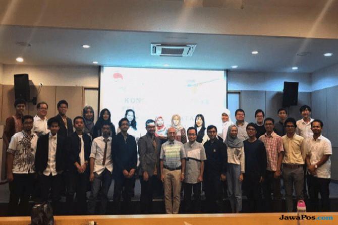 Persatuan Pelajar Indonesia di Korea Selatan