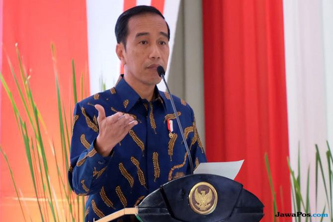 Mengukur Kemandirian Fiskal dan Pangan 4 Tahun Pemerintahan Jokowi-JK