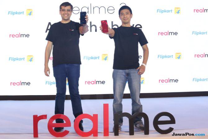 Realme, smartphone realme, realme 2 indonesia