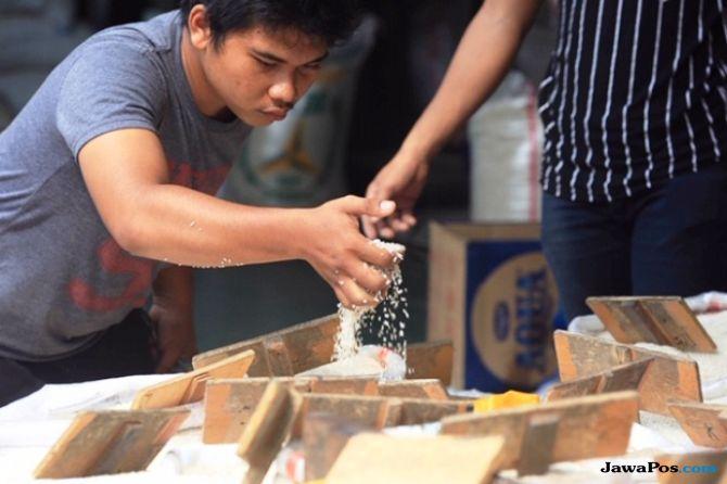 Menilik Kebijakan Sektor Pangan Jelang Pilpres 2019