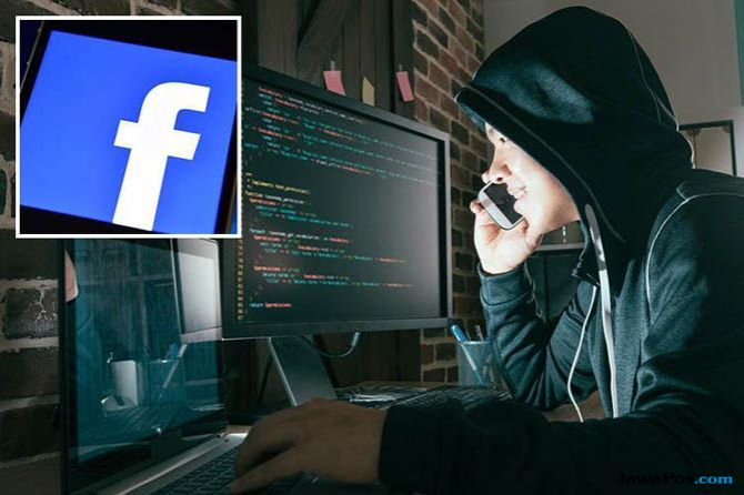 facebook data bocor, facebook cambridge analytica, menkominfo facebook bocor