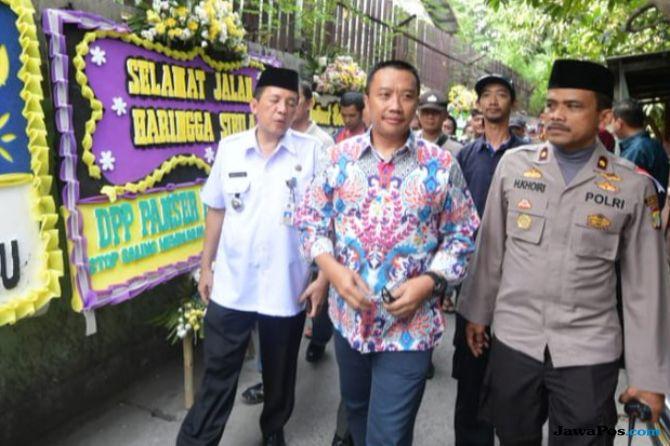 Liga 1 2018, Persija Jakarta, The Jakmania, Haringga Sirla, Persib Bandung Bobotoh, Jokowi, Kemenpora, Imam Nahrawi
