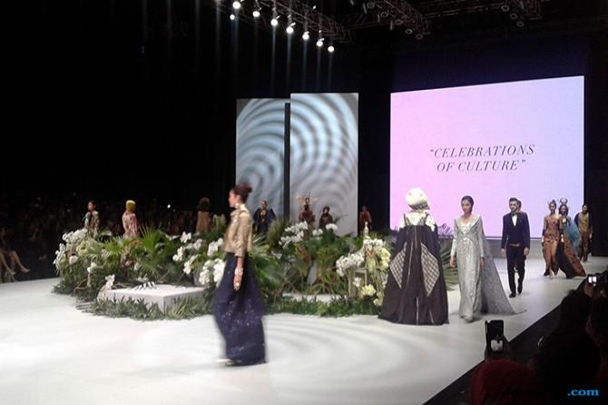 Menteri Perindustrian : Pasar Online Produk Fesyen Paling Laris