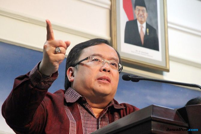 Menteri PPN: Nelayan Kita Menghadapi Dilema