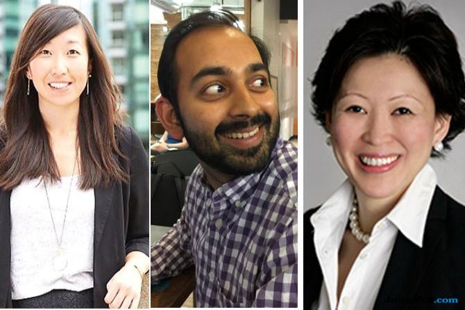 Mereka Para Eksekutif Indonesia di Silicon Valley