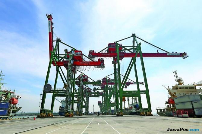 Metropolis dari Pelabuhan Rakyat